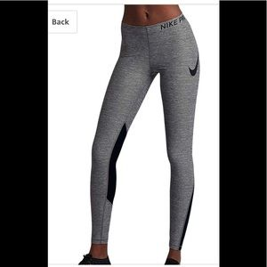 Pants - Nike pro dry fit activewear leggings. Sz S